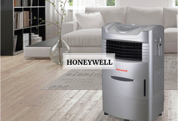 Brothers Electronics, owned by Antaki Holding is the sole distributor of Home Entertainment, & Appliances & Air Conditioning products for Honeywell & Haier.
